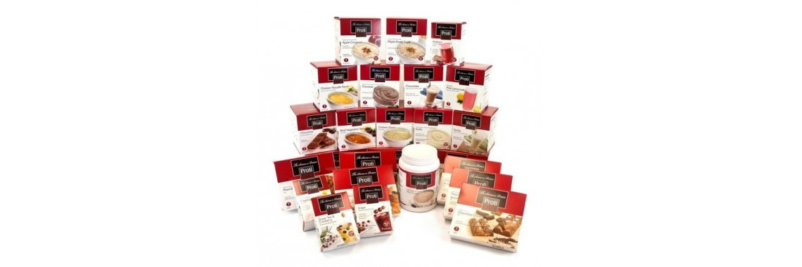 Proti Diet Products